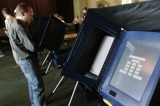 A deux jours du scrutin présidentiel américain, les craintes... (Photo: Reuters)