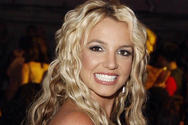 Britney Spears... (Photo: AP)