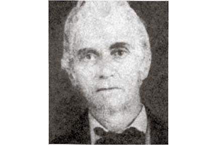 Samuel Maverick...