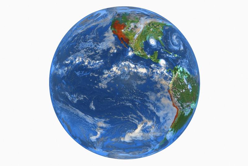 Au rythme de sa consommation actuelle, l'humanité aura besoin de deux planètes...