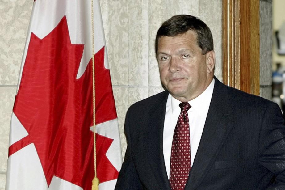 Pour la deuxième fois en trois ans, l'ancien... (Archives La Presse Canadienne)