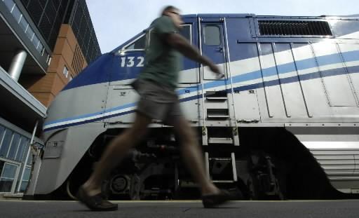 Abonnements pour les transports en commun, réduction de... (Photo: La Presse)