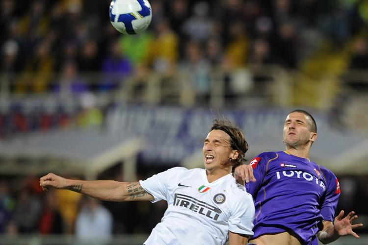 L'Inter Milan a fait match nul 0-0 sur... (Photo: AFP)