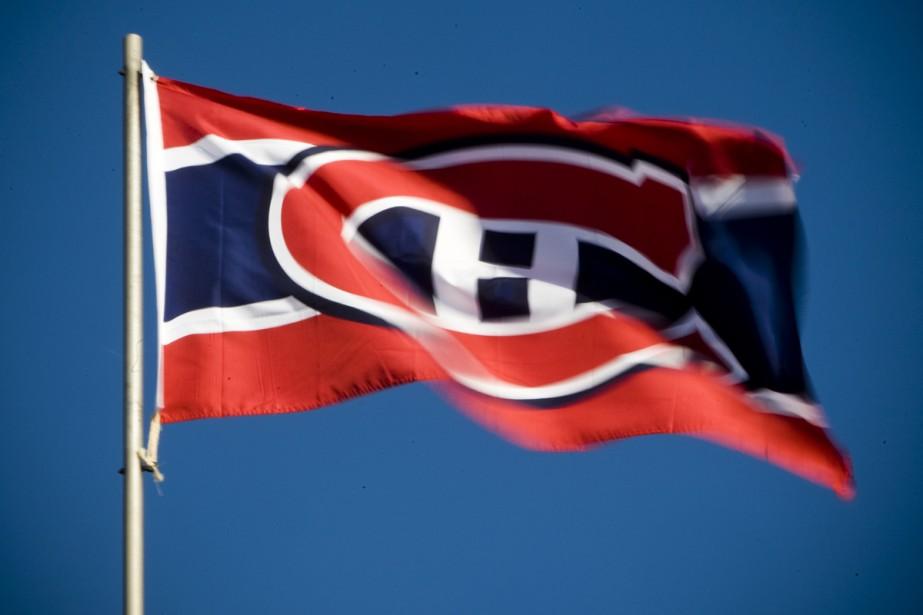 Mercredi, Quebecor Media a annoncé qu'elle a déposé... (Photo: Ivanoh Demers)