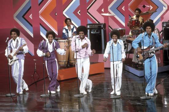 Le chanteur américain Jermaine Jackson annonce le... (Photo: archives La Presse)