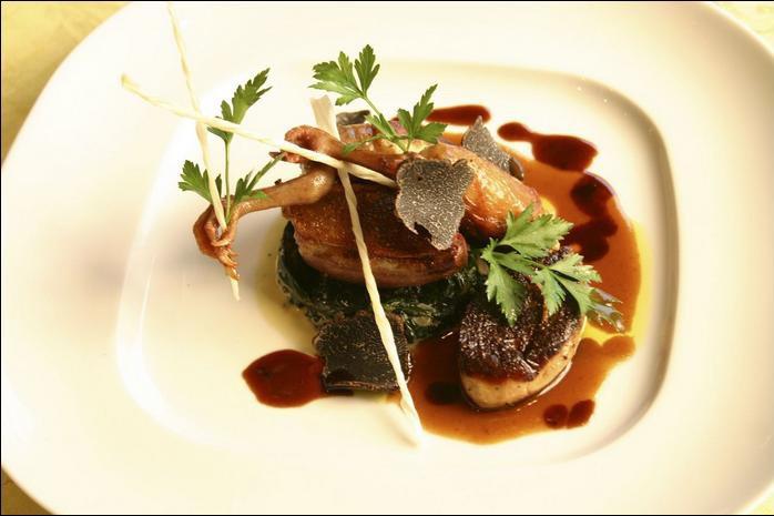 Le foie gras a un nombre grandissant d'adeptes... (Photo: Archives La Presse)