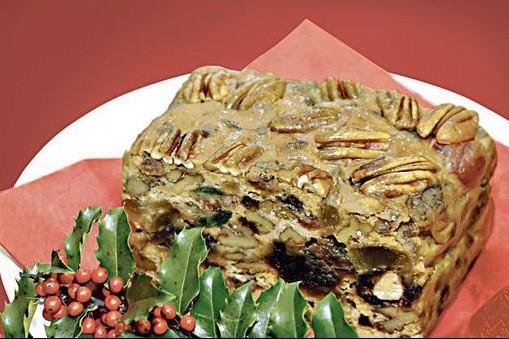 Le gâteau aux fruits, un symbole culinaire du... (Photothèque Le Soleil)