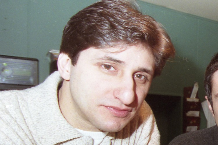 Tony Conte... (Photo: Rémi Lemée, La Presse)
