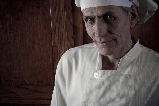 Harry Darmas, propriétaire du restaurant Philinos... (Photo: David Boily, La Presse)