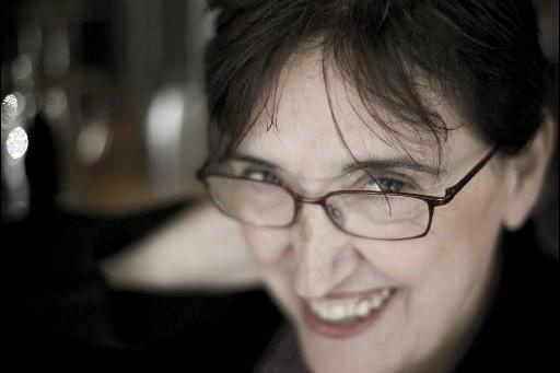 Helena Faita, propriétaire de la Quincaillerie Dante... (Photo: David Boily, La Presse)