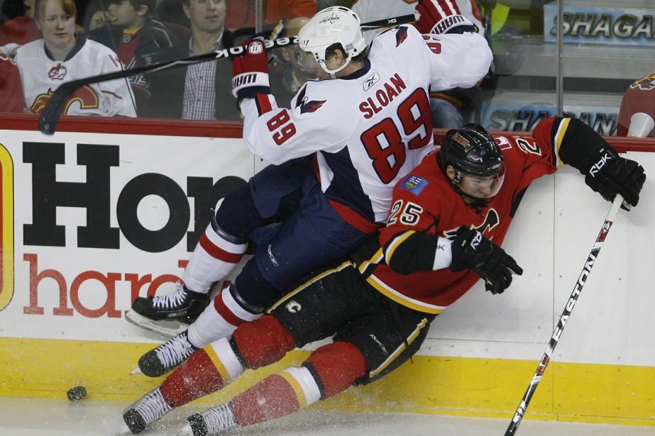 Tyler Sloan... (Photo: Reuters)