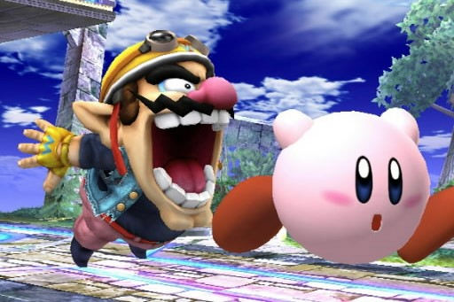 Image du jeu Super Smash Bros...