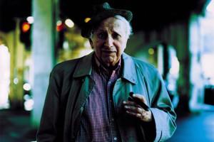 Studs Terkel... (Photo: AP)