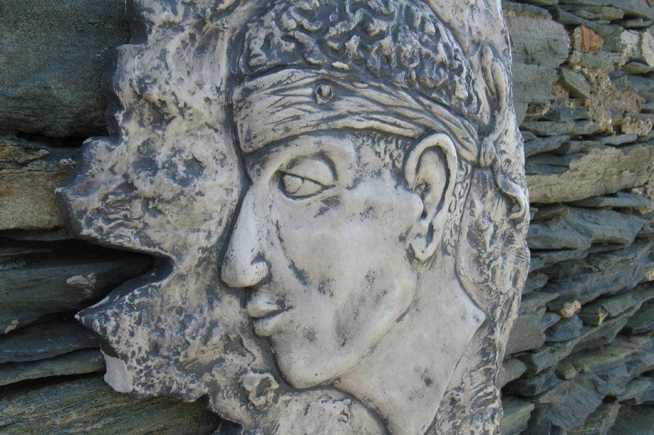 L'emblème de la Corse, la Tête de Maure, n'a pas été conçu dans l'île de Beauté mais a été importé par les rois d'Aragon et conservé par la suite par le père de la nation corse, Pasquale Paoli. | 1 mars 2011