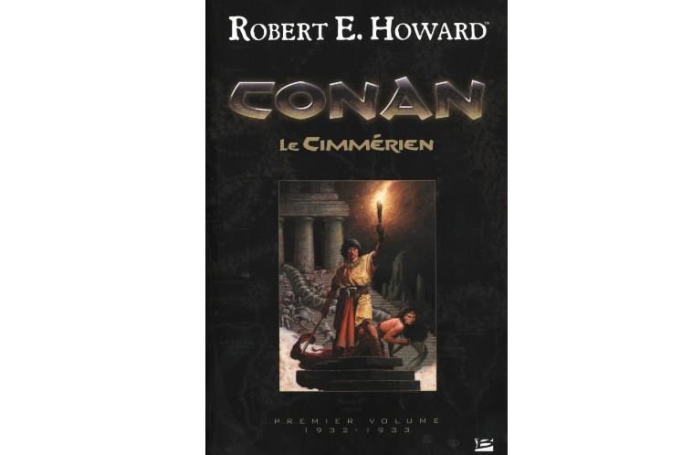 Le gouverneur de la Californie, Arnold Schwarzenegger, et Conan ont des destins...