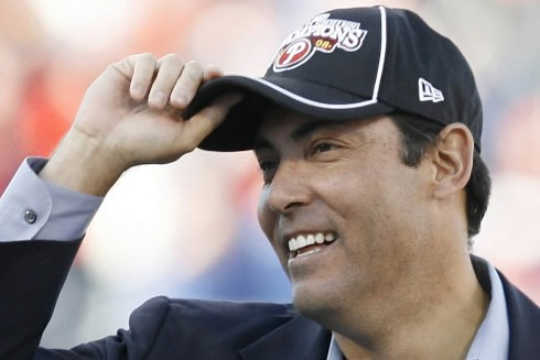 Ruben Amaro... (Photo: Reuters)