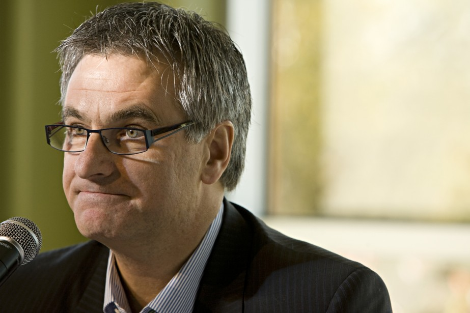 Jean-Marc Fournier a mis fin aux rumeurs et... (Photo: François Roy, La Presse)