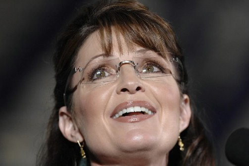Écoutez l'entrevue entre Sarah Palin et Nicolas Sarkozy alias les Justiciers...