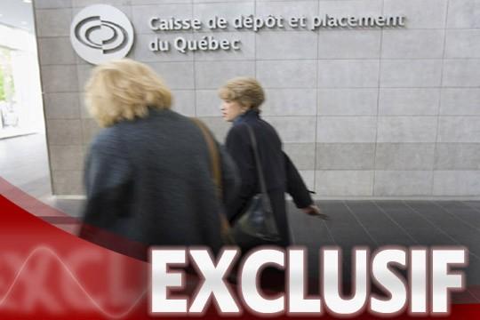 Le déclenchement des élections générales cette semaine permettra... (Photo: Patrick Sanfaçon, La Presse)