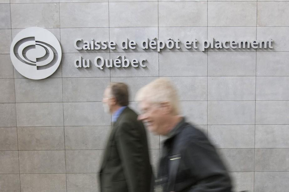 Une claire majorité de Québécois souhaitent que le... (Archives La Presse)