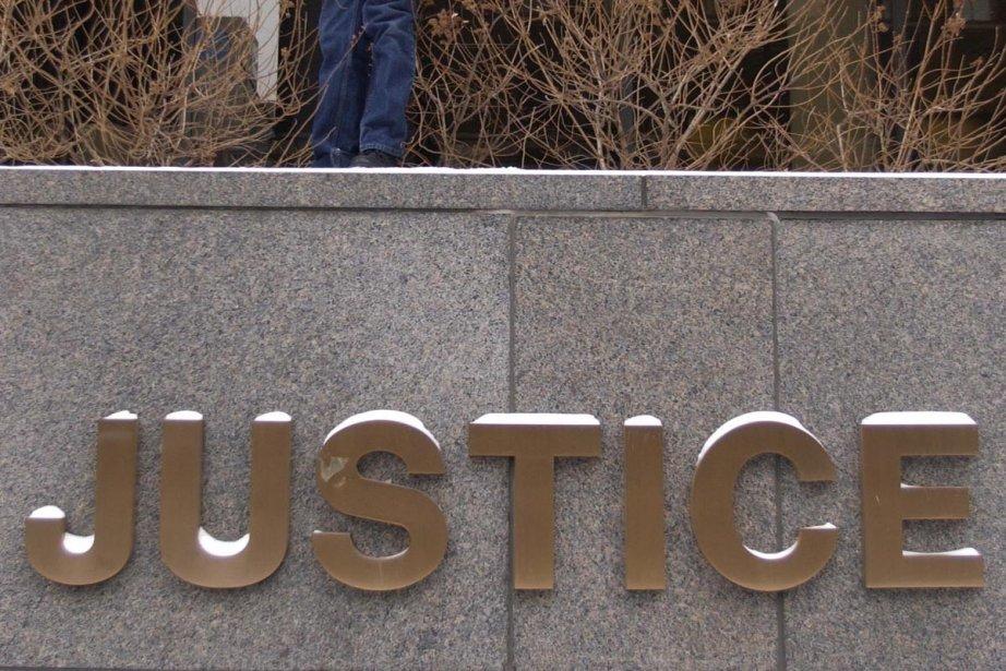 Un homme de Laval doit comparaître au tribunal ce mardi,... (Archives La Presse)