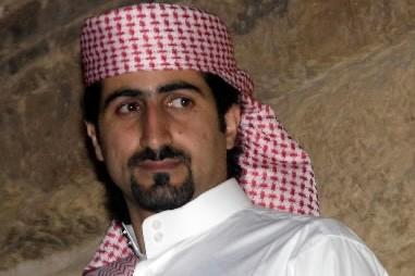 Omar Oussama ben Laden ... (Photo: AFP)