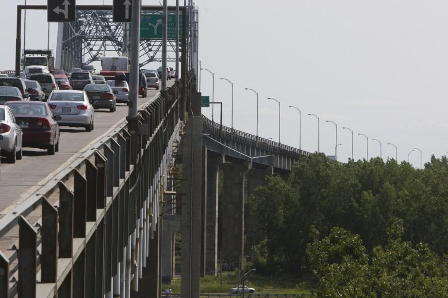 Le ministère des Transports du Québec (MTQ) a annoncé... (Archives La Presse)
