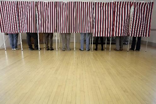 En ce jour historique d'élection présidentielle aux États-Unis, nous vous avons...