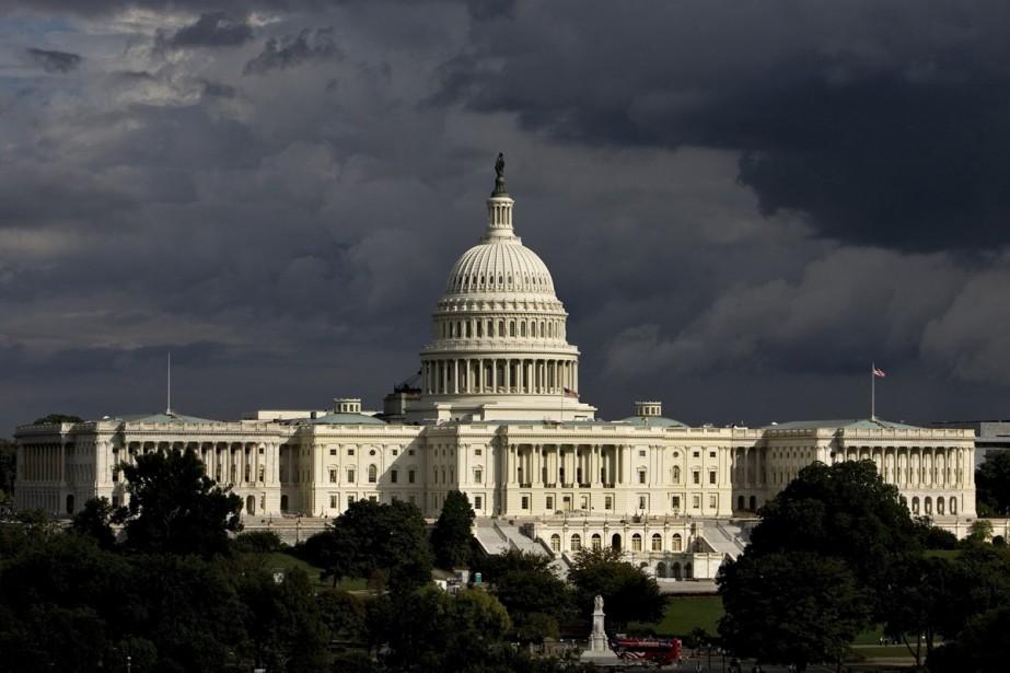 La menace d'attentats terroristes perpétrés dans une grande ville... (Photo: AP)