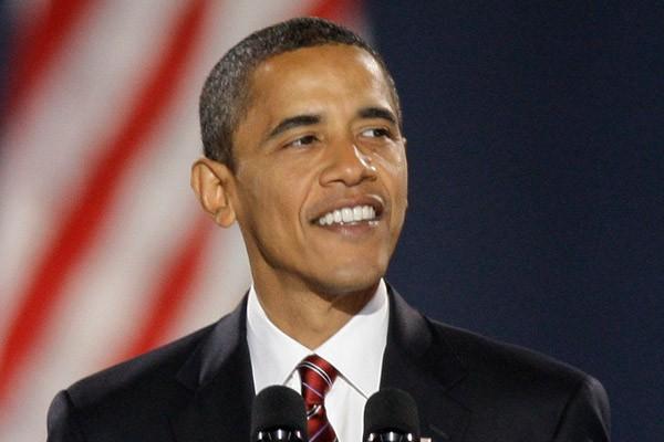 Barack Obama... (Associated Press)
