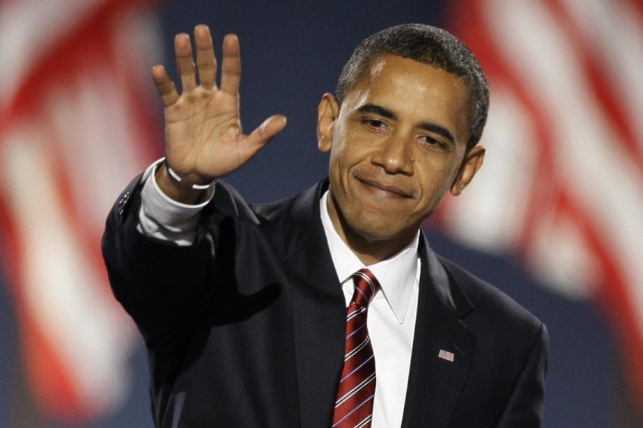 La victoire de Barack Obama a manifestement inspiré... (Photo AP)