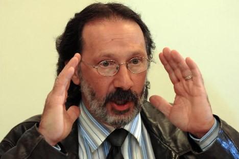 André Bélisle, de l'Association québécoise de lutte contre... (Photo: Rémi Lemée, La Presse)