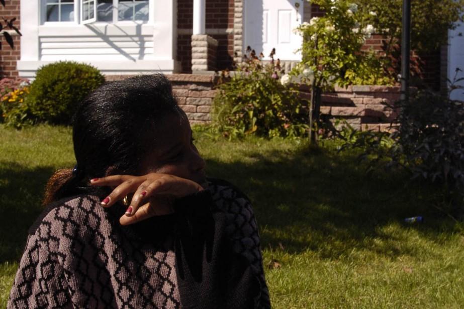 Les aides domestiques étrangères ont trois fois plus... (Archives La Presse)