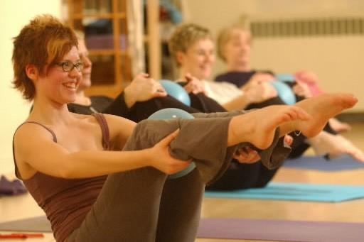Il existe des effets bien documentés de l'exercice... (Photo: archives La Presse)