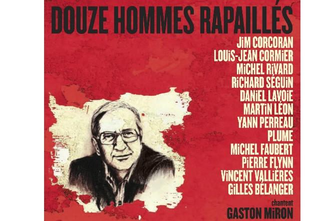 On a qualifié Gaston Miron de «premier poète québécois» - par opposition à...