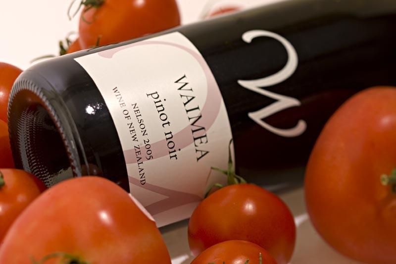 Cuisinez des recettes où dominent les tomates fraîches... (Photo: François Roy, La Presse)