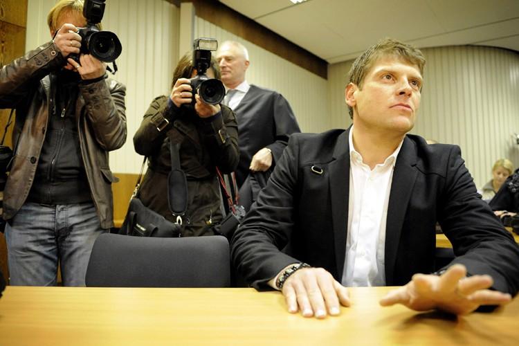 Jan Ullrich... (Photo: AFP)