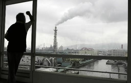 Le premier ministre Jean Charest espère que le gouvernement... (Photo: Reuters)