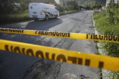 Un journaliste spécialisé dans les affaires criminelles du... (Photo: Reuters)