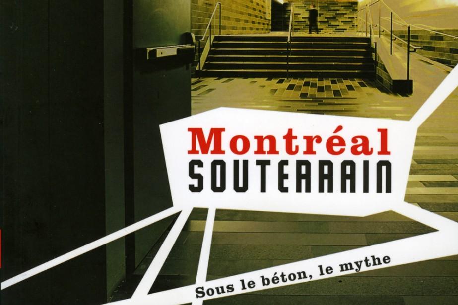 Pour les Japonais, le Montréal souterrain est une ville sous dôme. Pour les...