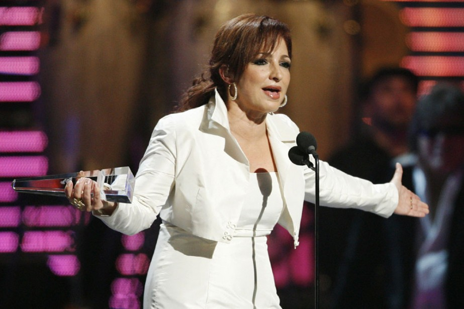La chanteuse américaine d'origine cubaine Gloria Estefan a... (Photo: Reuters)