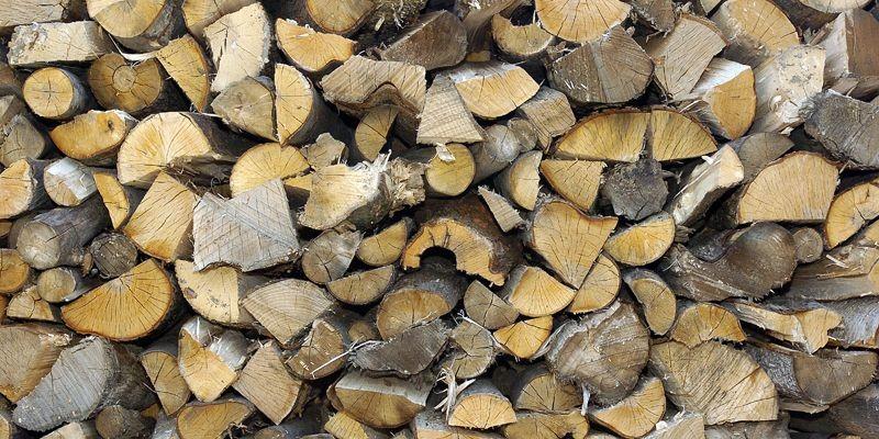 Vous songez au bois pour réduire la facture de... (Photothèque Le Soleil)