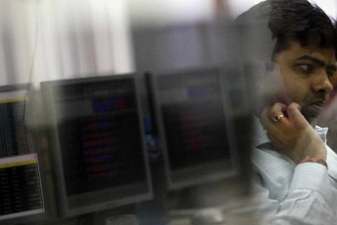 C'est peut-être à Bombay qu'a échoué votre vieil ordinateur.... (Photo: Reuters)