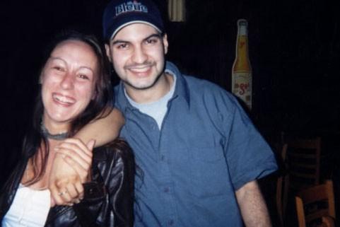 Les victimes Audrey-Ève Charron, 23 ans, et Patrick...