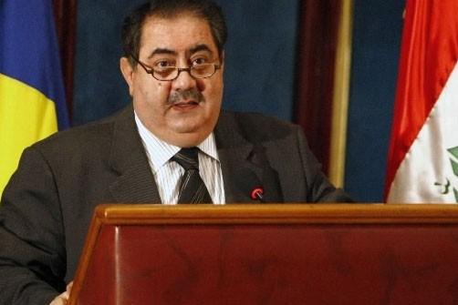 Le ministre irakien des Affaires étrangères, Hoshiyar Zebari.... (Photo: Reuters)