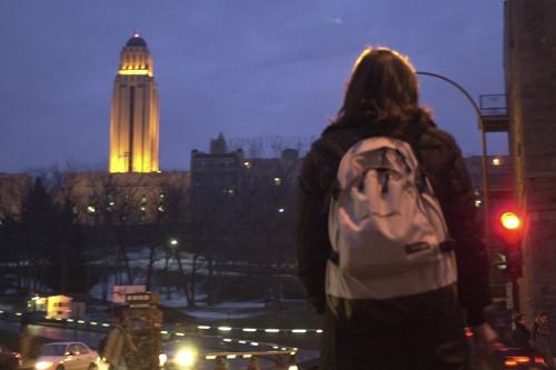 Ça chauffe à l'Université de Montréal: les chargés... (Photo: Archives La Presse)