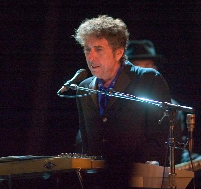 Bob Dylan... (Archives, LeDroit)