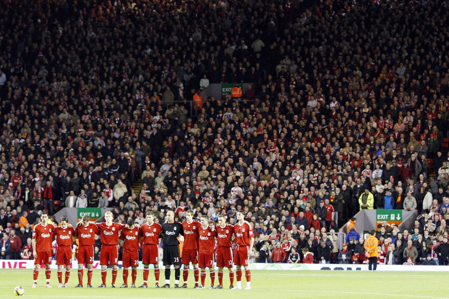 Le nouveau stade de Liverpool ne sera pas construit avant que la... (Photo: AFP)