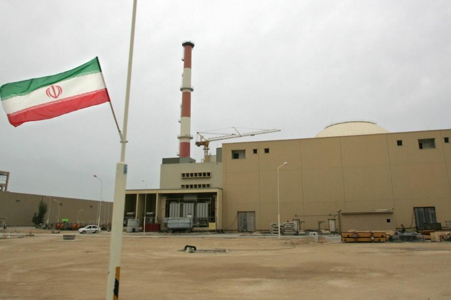 La Maison Blanche a accusé mercredi l'Iran de refuser des... (Photo: AP)