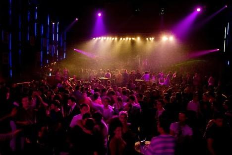 Une discothèque espagnole de Valence a annoncé jeudi... (Photo: archives AFP)
